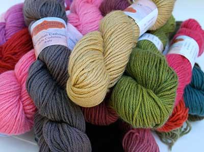 Premium hand knitting wool, cashmere, merino, superfine