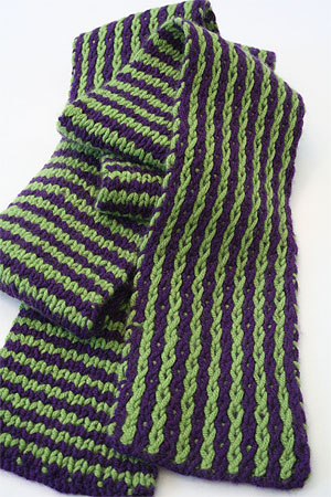 JADE SAPPHIRE DUO 10 Lime/Purple