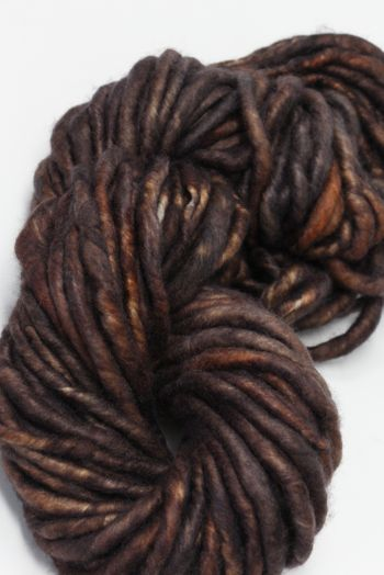 Jade Sapphire Bulky Handspun Cashmere in 20 Shades Of Brown
