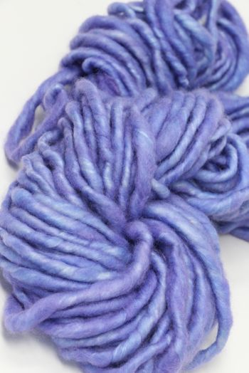Jade Sapphire Bulky Handspun Cashmere in Clematis