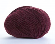 Jade Sapphire ReLuxe Recycled 100% Cashmere 04 Burgundy