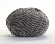Jade Sapphire ReLuxe Recycled 100% Cashmere 07 Grey Heather