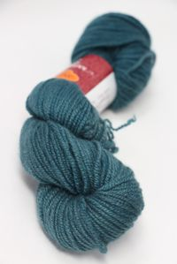 Jade Sapphire 4 Ply Cashmere DK Blue Spruce (61)