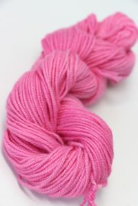 Jade Sapphire 4 Ply Cashmere DK Pink Petunia (70)