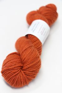 Jade Sapphire 6 Ply Zageo The Blood (Orange) (30JB)