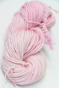 Jade Sapphire 4 Ply Cashmere DK Pinksicle (110)