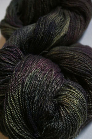 Jade Sapphire 2-Ply Cashmere Lace in Wild Oats