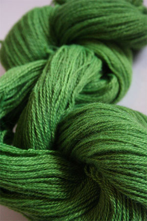 Jade Sapphire 2-Ply Cashmere Lace in Elysian Fields