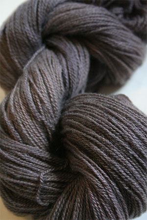 Jade Sapphire 2-Ply Cashmere Lace in Tea Leaves