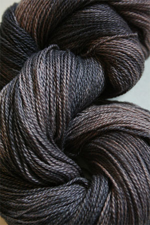 Jade Sapphire 2-Ply Cashmere Lace in casha nuestra