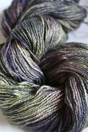 Silk and Cashmere Lace Knitting Yarn in 179 Wild Oats