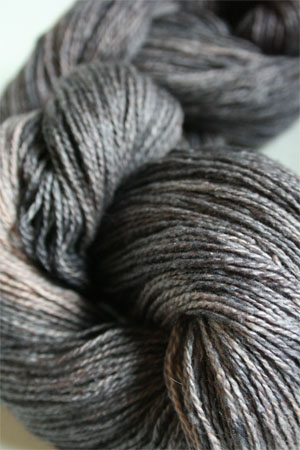 Silk and Cashmere Lace Knitting Yarn in 177 Casha Neutra