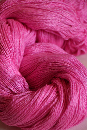 Jade Sapphire 2 Ply Cashmere Silk 142 Pink Panther