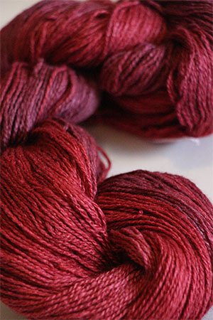Jade Sapphire 2 Ply Cashmere Silk 052 Old Roses
