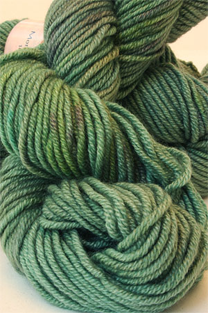 Jade Sapphire 8 Ply cashmere yarn 158 Seaglass