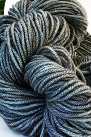Jade Sapphire 8 Ply Cashmere Bulky 160 Bluestone