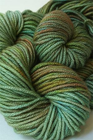 Jade Sapphire 8 Ply Cashmere Bulky 167 Kryptonite