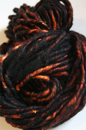 Jade Sapphire Genghis Handspun Cashmere Yarn in 182 20 Shades of Brown
