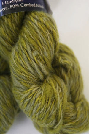 Jade Sapphire Moonlight Yarn in Madness