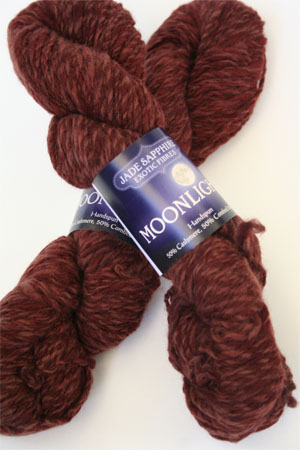 Jade Sapphire Moonlight Yarn in Harvest