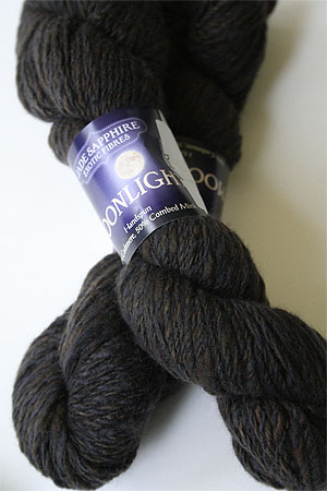 Jade Sapphire Moonlight Yarn in Dark Side