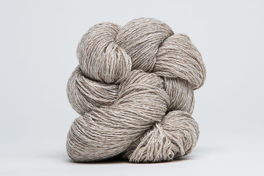 jade sapphire Sylph Linen & Cashmere Pudding And Pie