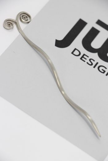 Jul Designs Shawlpin - Coil Stick Pin