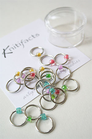Knitifacts Ringers