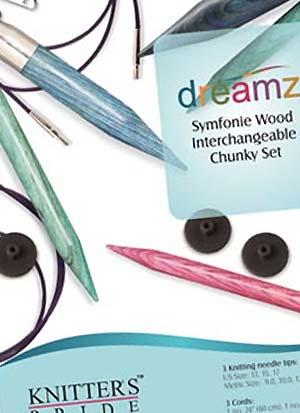 Knitters Pride Dreamz Chunky Set