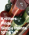 Knitters Pride DREAMZ SINGLE POINTS