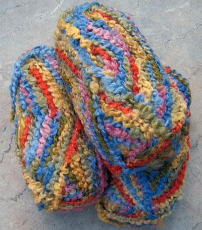 Lion Brand Yarn Lion Boucle