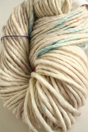 TOSH A.S.A.P yarn in Seasalt