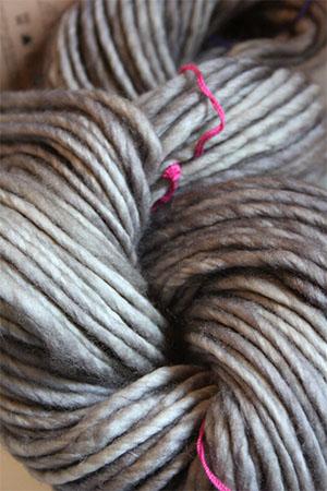 Madelinetosh Tosh A S A P In Kitten 100 Merino Wool