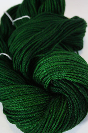 Madelinetosh Chunky in Mill Pond