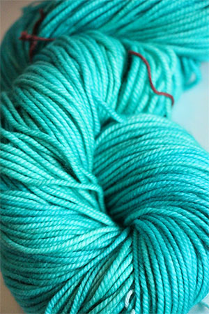 Madelinetosh Chunky in Glass Bottom Boat
