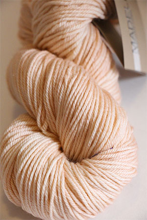 TOSH DK 4-Ply Yarn in color Beach Bonfire (354-P)