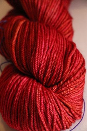TOSH DK 4-Ply Yarn in color Glass Bottom Boat (D)