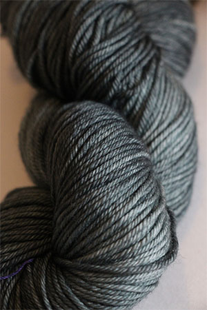 TOSH DK 4-Ply Yarn in color Geyser Pool (343)