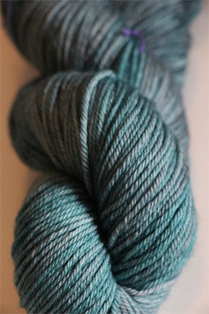 TOSH Vintage Yarn in color Undergrowth (342)