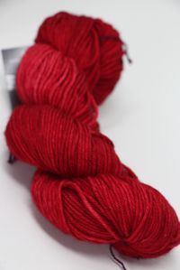 Tosh DK Yarn Blood Runs Cold (357)