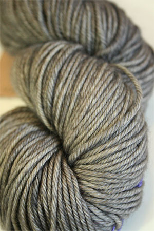 TOSH DK 4 ply merino yarn in Color Kitten