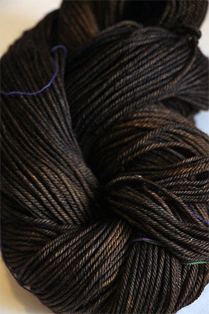 TOSH DK 4-Ply Yarn in color Fig (115)