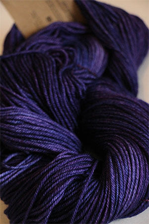 TOSH DK 4-Ply Yarn in color Iris (116)