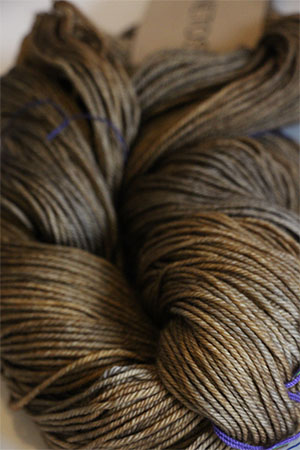 TOSH DK 4-Ply Yarn in color Hickory (242)