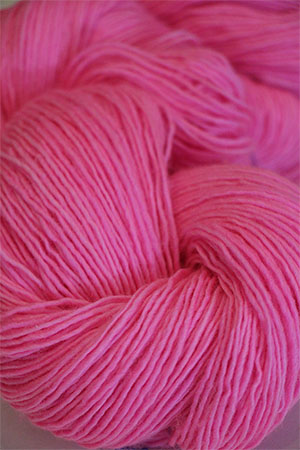 TOSH Tosh Merino LIGHT yarn in Neon Pink (368)