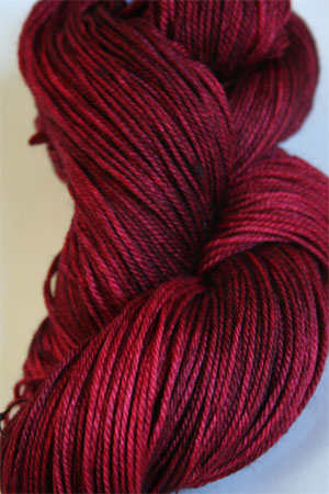 TOSH pashmina yarn in Tart