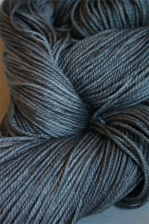 TOSH pashmina yarn in Graphite