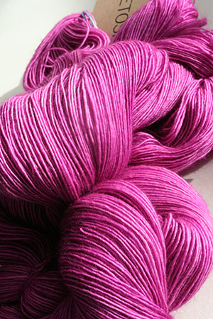 TOSH Prairie yarn in Court and Spark