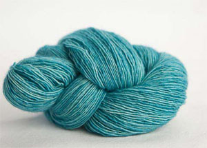 Tosh silk lace yarn by MadelineTosh in Bloomsbury