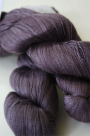 Tosh silk lace yarn by MadelineTosh in Curiosity